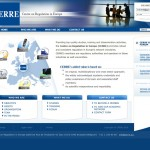 Cerre Homepage