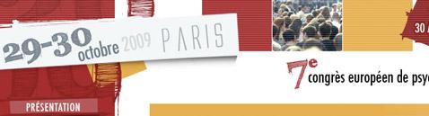 SITE // ECCP-PARIS2009.COM